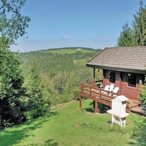 Foto Hotel: Holiday Home Bella Vista 02, Rendeux