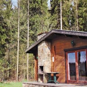 ホテル写真: Holiday Home Vill. de vacances Vencimont 2, ヴァンシモン