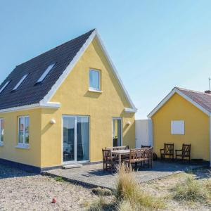 Hotel Pictures: Holiday Home Harboore I, Langerhuse