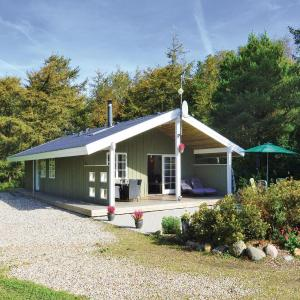 Hotel Pictures: Holiday home Alrum Tim III, Tim