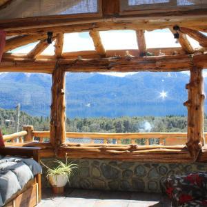 Fotos de l'hotel: La Soñada - Casa de montaña, Villa Traful