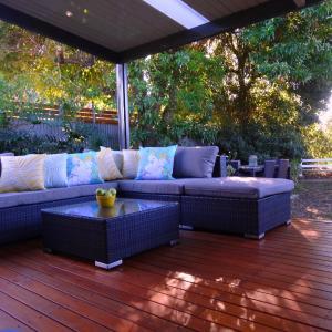 Hotellikuvia: Adelaide Art Deco Garden Home, Wayville