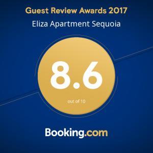 Hotel Pictures: Eliza Apartment Sequoia, Borovets
