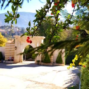 Fotos de l'hotel: Shallalat Al Barouk Hotel& Restaurant, Al Bārūk
