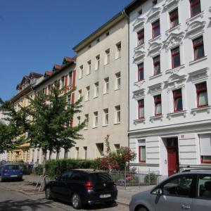 Hotelbilleder: Ferienwohnung Gründerhaus, Brandenburg