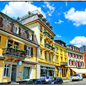 Hotel Pictures: Orion, Biel