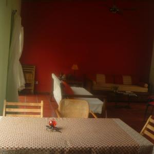 Fotos do Hotel: La Casa Azul, San Javier