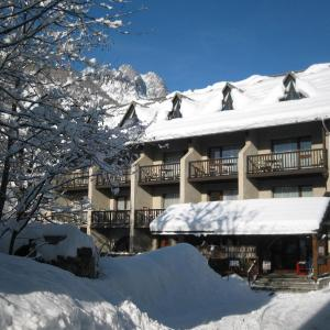 Hotel Pictures: Hôtel le Glacier Blanc, Pelvoux