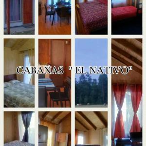Фотографии отеля: CABAÑAS