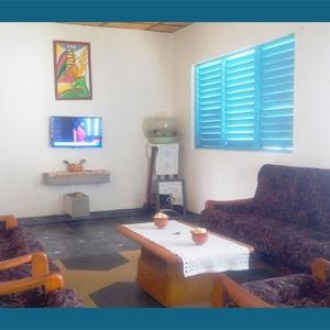 Фотографии отеля: Oasis de Repos, Grand-Popo