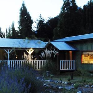 Photos de l'hôtel: Hosteria Las Pitras, Epuyén