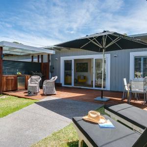 Fotos del hotel: Capella Villa No. 2 - luxury with outdoor kitchen, Blairgowrie