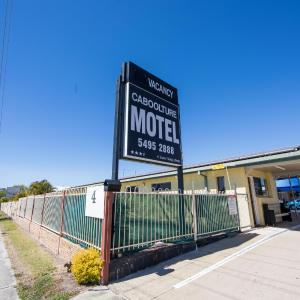ホテル写真: Caboolture Motel, Caboolture