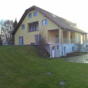 Hotelbilleder: Fewo Trine am Usedomer See_MIDD, Ostklüne