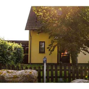 Hotelbilleder: FH Lena am Stettiner Haff _MIDD, Welzin