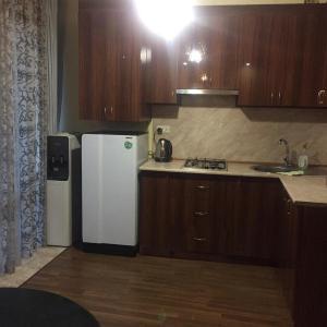 Hotellikuvia: kvartira, Jerevan