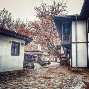 Fotos del hotel: Khan Staria Dobrich Family Hotel, Dobrich