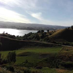 Hotel Pictures: Cabañas Refugios de Pillul - Chiloé, Quilquico