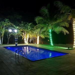 Hotel Pictures: Chácara Recanto Araci, Itapira
