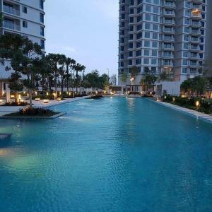 酒店图片: Teega Luxury Suites Puteri Harbour, 新山