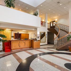 Fotografie hotelů: TransHotel, Yekaterinburg