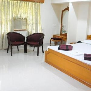 Hotellbilder: Lloyds Guest House, North Boag Road, T. Nagar, Chennai