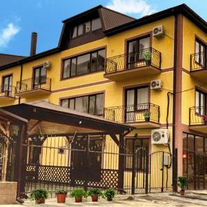 Zdjęcia hotelu: Guest House Chernomorochka Vityazevo, Vityazevo