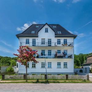Hotelbilleder: _LUV_, Ostseebad Nienhagen