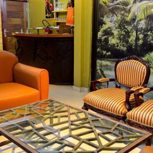 酒店图片: Residence Houkami Guyzagn, Cocody