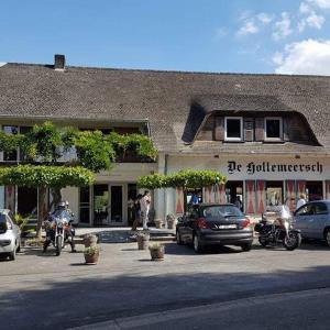 Hotelbilder: De Hollemeersch Hotel, Dranouter