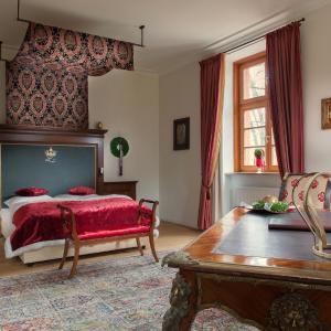 Hotelbilleder: Schloss Gerzen, Gerzen