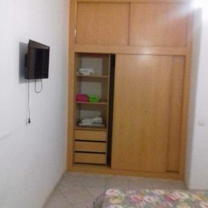 Hotel Pictures: Apartament Prédio Branco ASA, Praia