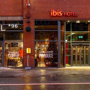 Fotos do Hotel: ibis Manchester Centre 96 Portland Street (new ibis rooms), Manchester