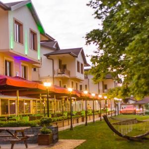 Hotelbilder: Park Orman polonezköy, Polonezkoy