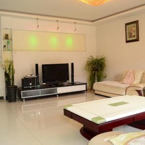 Hotel Pictures: Nandaihe Times Seashore Villa, Funing