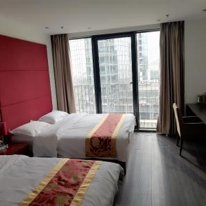 Фотографии отеля: 大连星海百年豪生酒店管理有限公司, Далянь