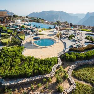 Hotel Pictures: Anantara Al Jabal Al Akhdar Resort, Al 'Aqar