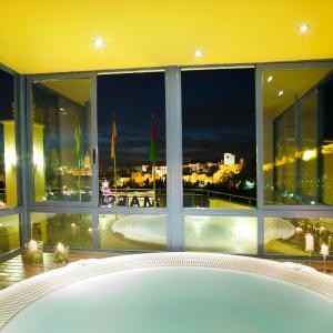 Fotos del hotel: Hotel MS Maestranza Málaga, Málaga
