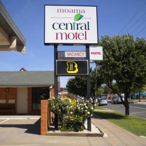 Hotelfoto's: Moama Central Motel, Moama