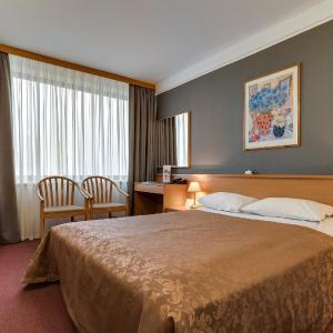 Hotelbilleder: Premier Hotel Lybid, Kiev
