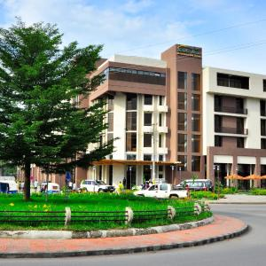 Hotel Pictures: South Star International Hotel, Āwasa