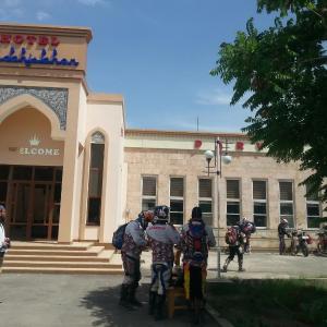 Hotellbilder: Shokhjakhon, Khiva