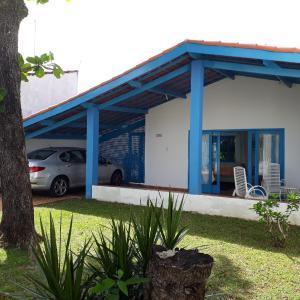 Hotel Pictures: Casa perto da praia, Itanhaém