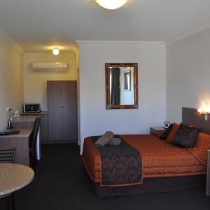 Fotografie hotelů: Augusta Courtyard Motel, Port Augusta