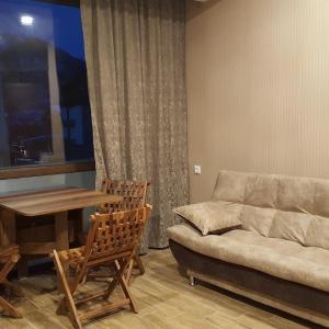 Hotellikuvia: Haystack apartment 102, Bakuriani