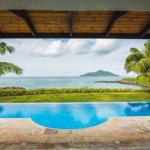 Fotos del hotel: Bonifacio Villa 133 Eden Island, Eden Island