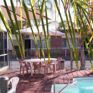 Hotelbilleder: Corowa Motor Inn, Corowa