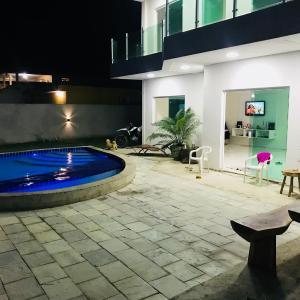 Hotel Pictures: Casa da mãe Joana - Tamandare/Carneiros, Tamandaré