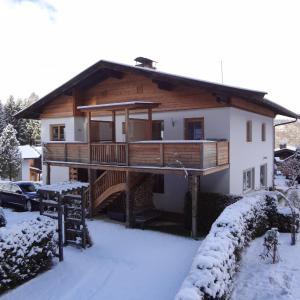 ホテル写真: Ferienwohnung Reiner, Oberndorf in Tirol