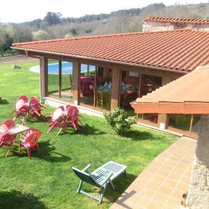 Hotel Pictures: Casa Anxeliña, Astureses